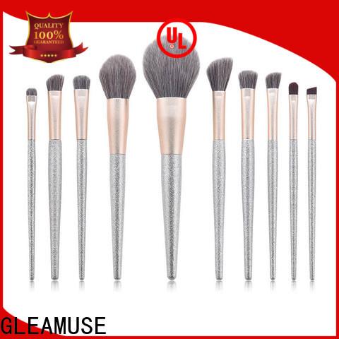 Best makeup brush set deals for business for makeup artist