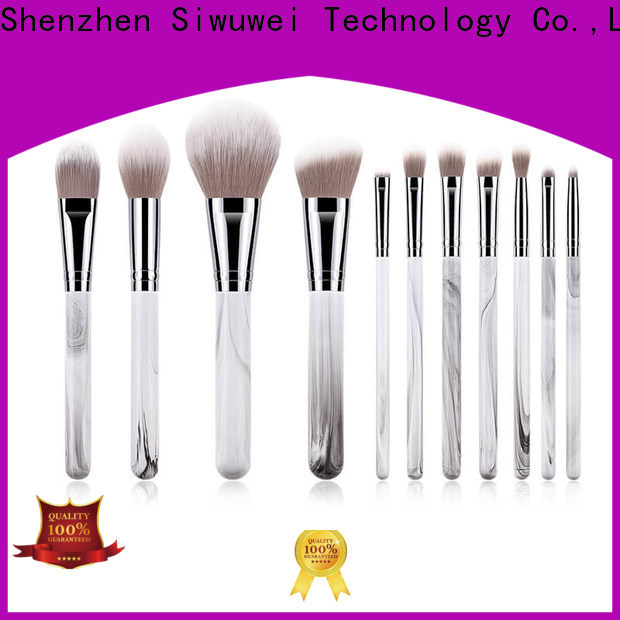 Latest good and cheap makeup brushes for business for women