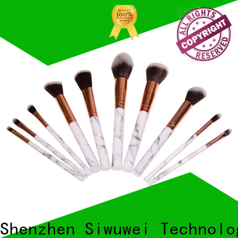 GLEAMUSE makeup brushes and tools Suppliers used for face painting