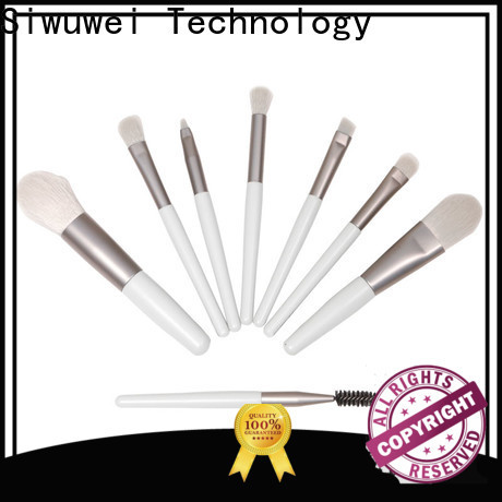 GLEAMUSE pretty brush sets Suppliers for makeup artist