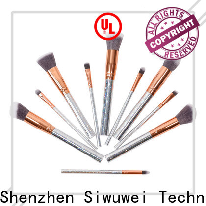 Top makeup brushes uk manufacturers used for face painting