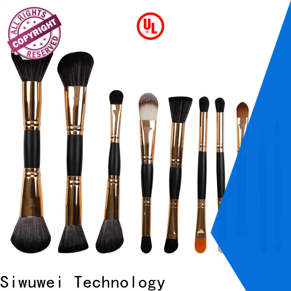 GLEAMUSE cheap brushes for business for makeup artist