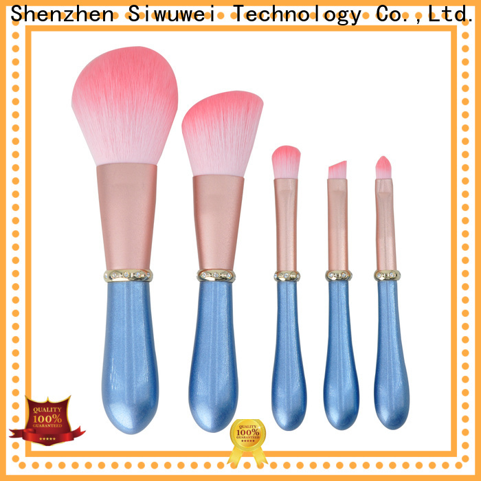GLEAMUSE makeup brush set in stores for business for women