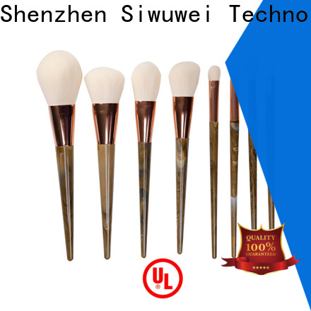 Best makeup brush set recommendations Suppliers used for face painting