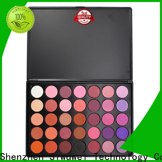 GLEAMUSE glam palette company for Beauty shop