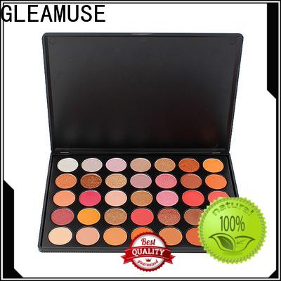Custom eyeshadow palette wholesale vendors Supply for Beauty shop