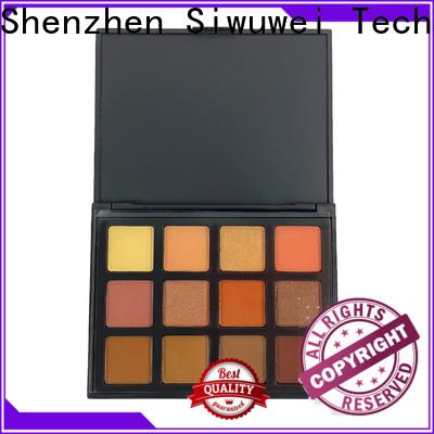 GLEAMUSE eyeshadow palette under 100 company for women