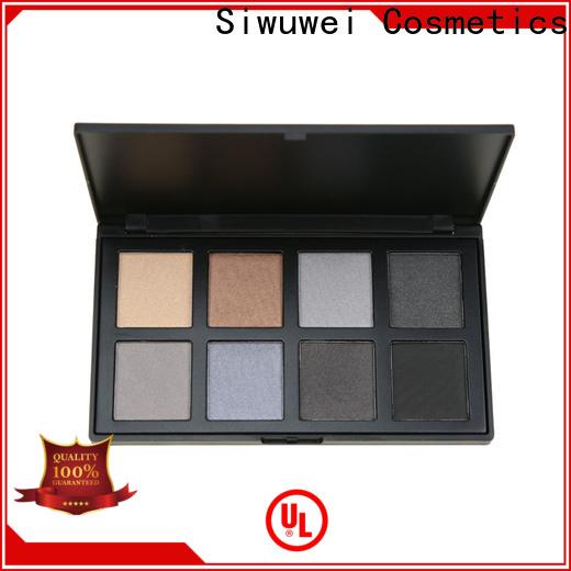 GLEAMUSE Custom persona identity palette company for women