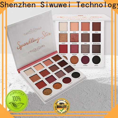 GLEAMUSE New rose gold palette Suppliers for women