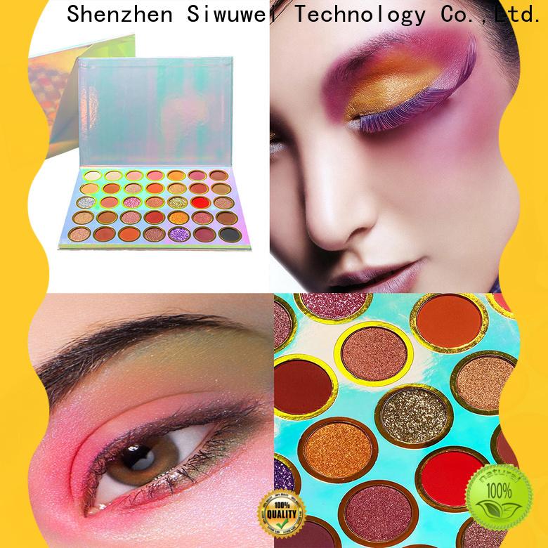 GLEAMUSE technic eyeshadow palette Suppliers for women