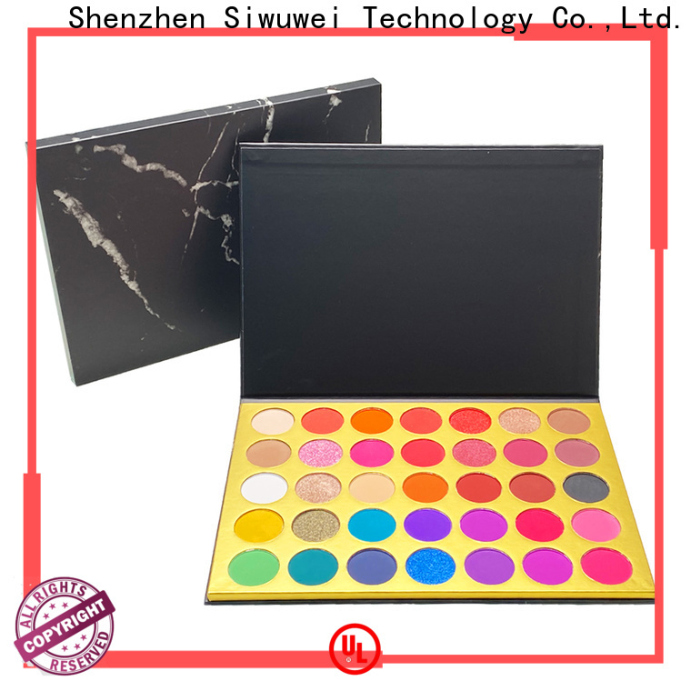 GLEAMUSE makeup pallets Supply for makeup