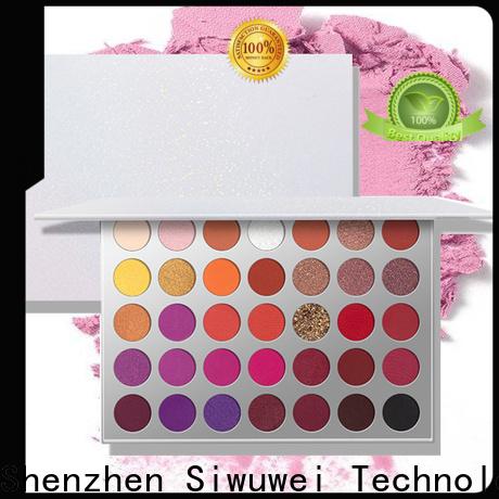 High-quality stranger things eyeshadow palette bulk buy for makeup
