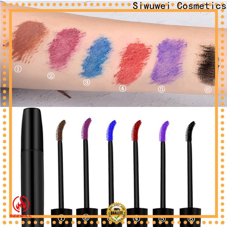 GLEAMUSE waterproof mascara primer bulk buy for makeup