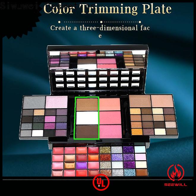 Latest colourpop rainbow palette factory for makeup