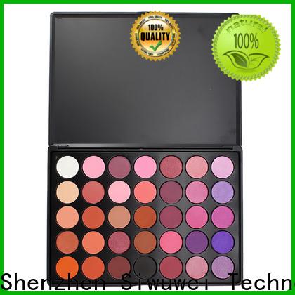 GLEAMUSE Wholesale violet voss essentials 2 palette Suppliers for Beauty shop