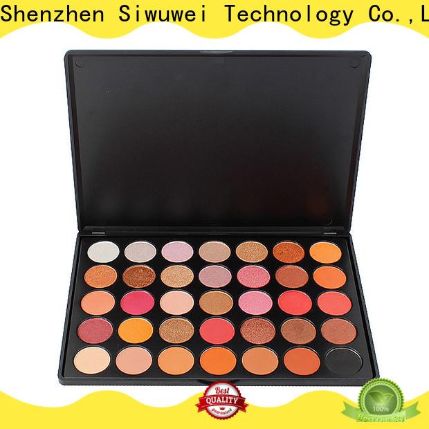 GLEAMUSE High-quality desert dusk palette factory for makeup