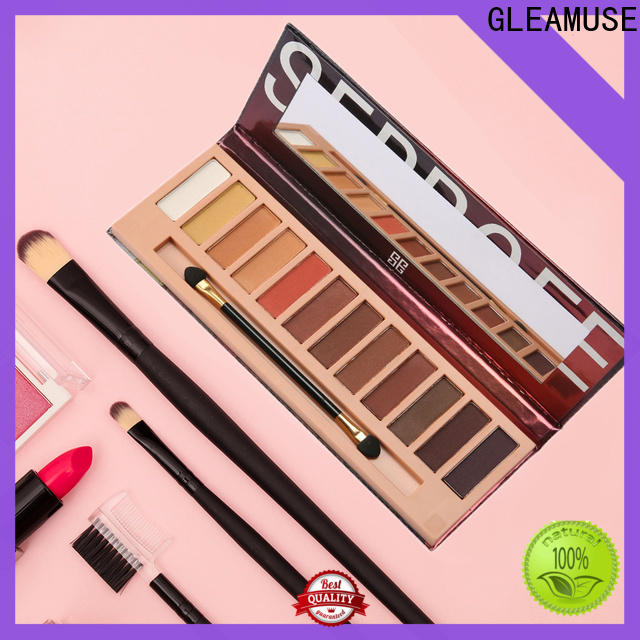 GLEAMUSE Top sigma enchanted palette factory for women