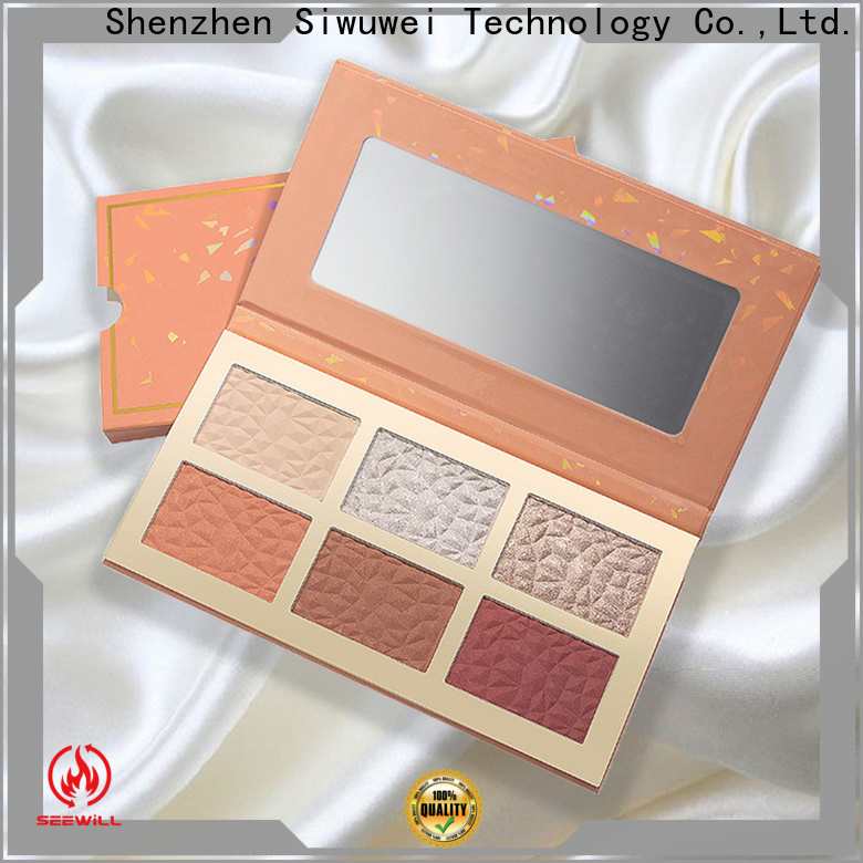 GLEAMUSE Wholesale hocus pocus eyeshadow palette Supply for Beauty shop