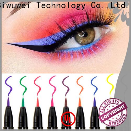 GLEAMUSE amanda eyeliner pen company for Beauty shop