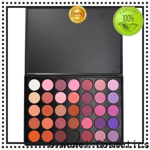 GLEAMUSE fall eyeshadow palette bulk buy for Beauty shop