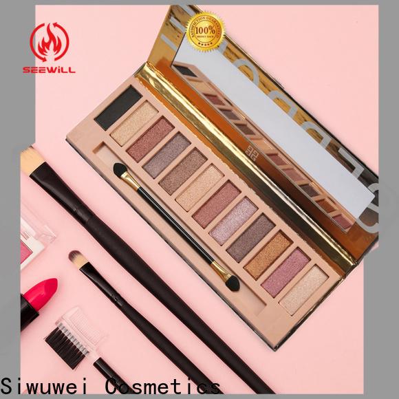 GLEAMUSE eyeshadow palette under 200 company for women