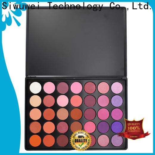 GLEAMUSE Best peach eyeshadow palette bulk buy for Beauty shop