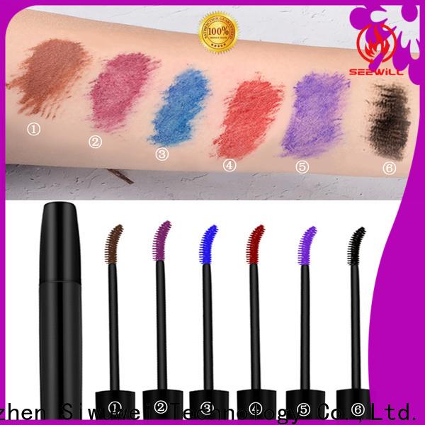 GLEAMUSE Top falsies lash lift mascara waterproof factory for makeup