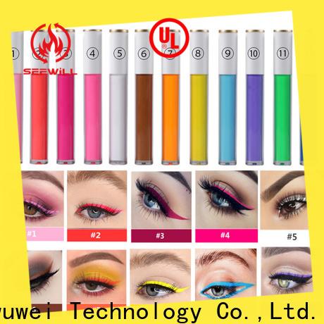 GLEAMUSE sivanna colors eyeliner pen bulk buy for makeup