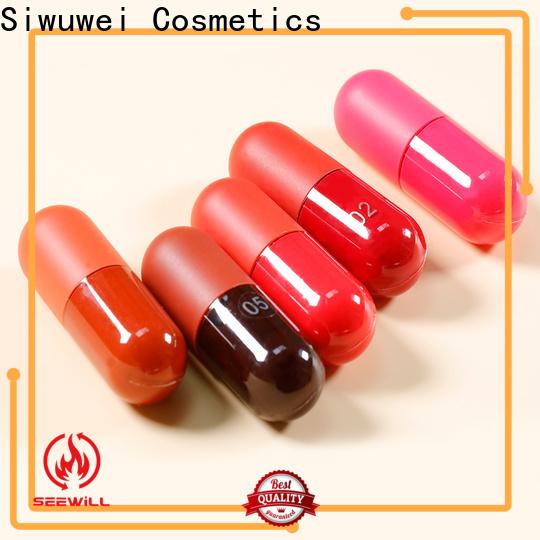 GLEAMUSE Latest tarte maracuja juicy lip gloss factory for Beauty shop