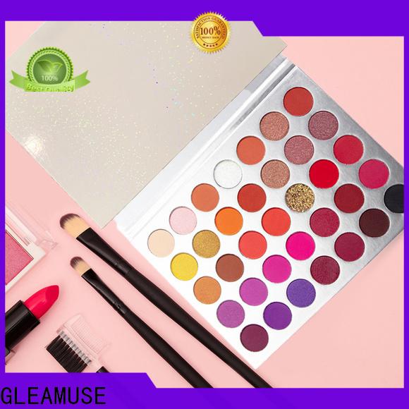 GLEAMUSE New naked honey palette Supply for women