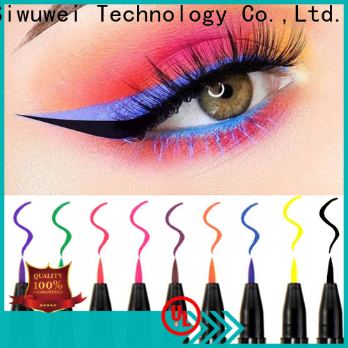 Custom missha pen liner for business for Beauty shop