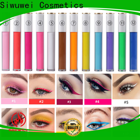 GLEAMUSE Top pretty vulgar on point eyeliner factory for Beauty shop