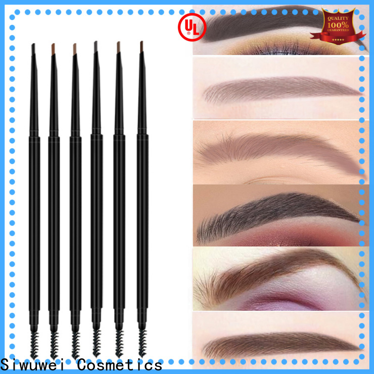 GLEAMUSE Top the face shop eyebrow pencil manufacturers for Beauty shop