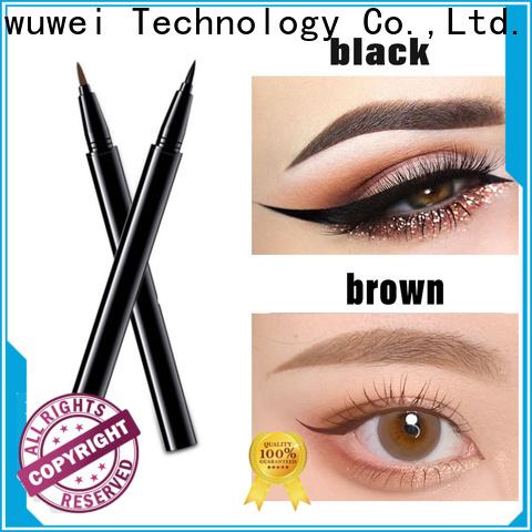 GLEAMUSE Best permanent eyeliner pen factory for women