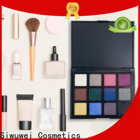 Custom eyeshadow palette under 150 for business for Beauty shop