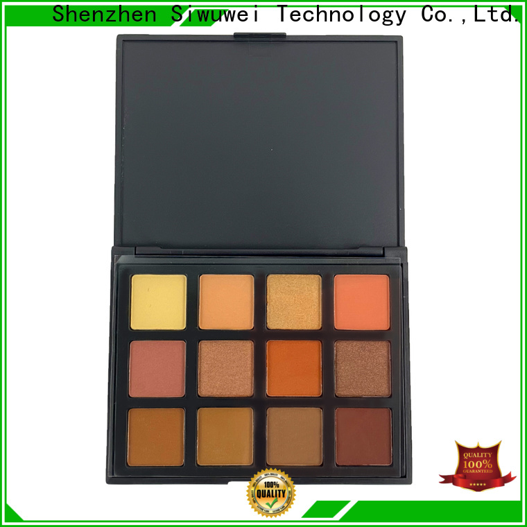 GLEAMUSE naked reloaded eyeshadow palette Supply for makeup