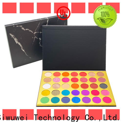 GLEAMUSE eyeshadow palette sale factory for women