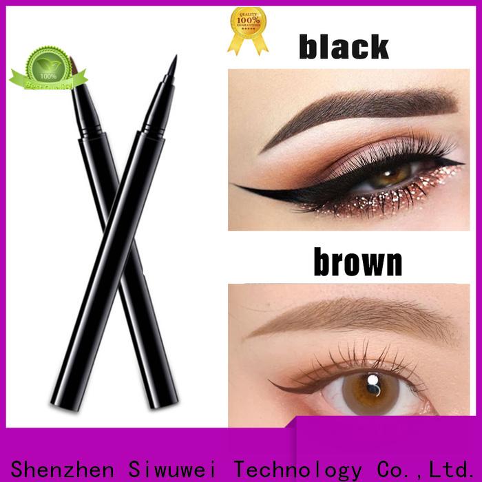 Custom smashbox limitless liquid liner pen Supply for makeup