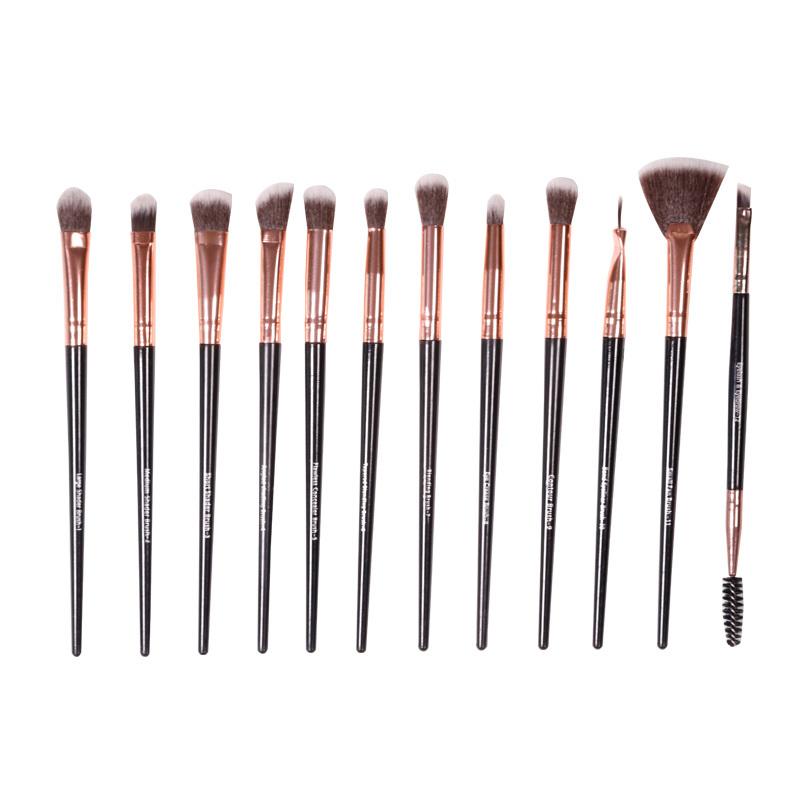 High-End Make Up Brush Set SW-BK08008
