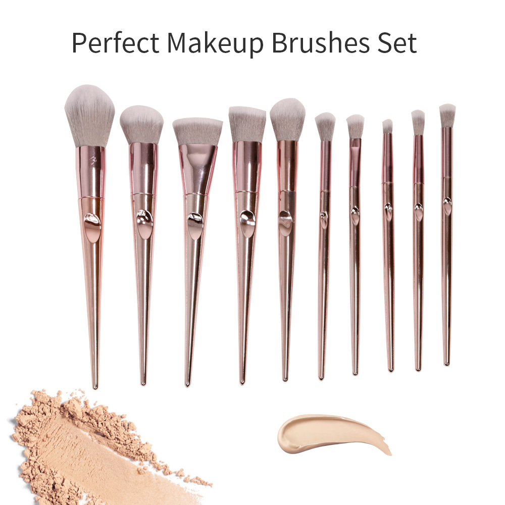 GLEAMUSE sonia kashuk makeup brushes factory for women-1