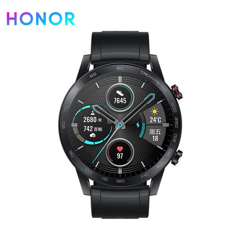 Huawei Honor Watch GS Pro smart watch