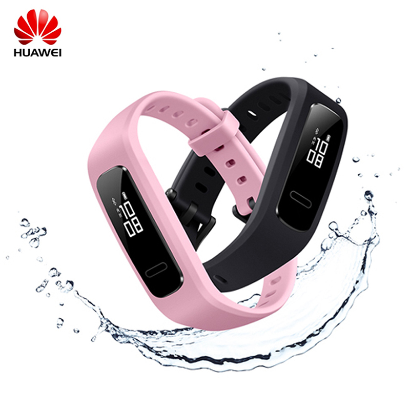 Huawei Band 3e Smart Wristband Running Sports bracelet