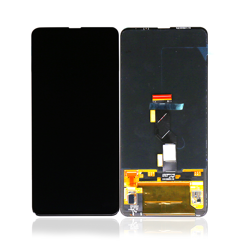 Xiaomi MIX 3 Display Touch Screen