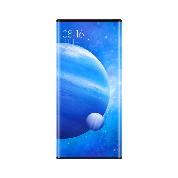 Xiaomi MIX Alpha 5G Surround Display Concept Smartphone