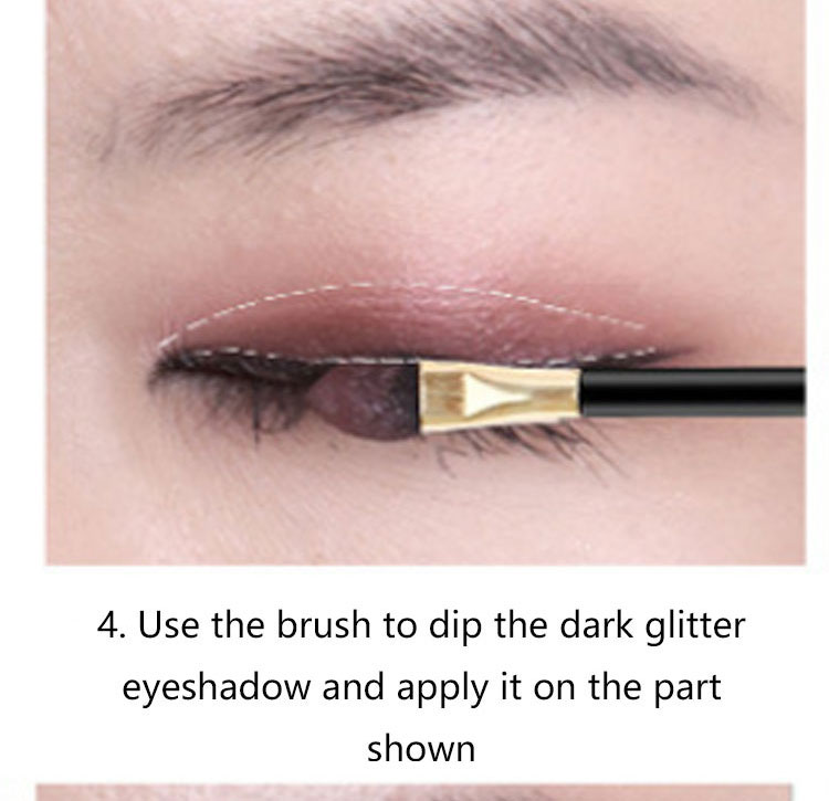 Top cheap eyeshadow palette factory for makeup-4
