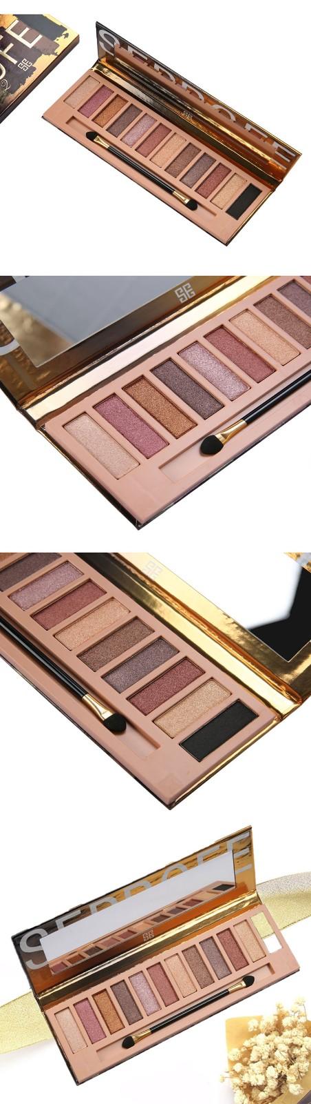 Custom empty eyeshadow palette manufacturer manufacturers for women-3