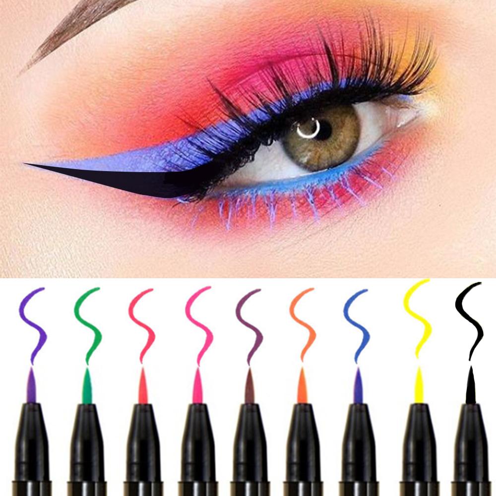2021 Siwuwei eyeliner maybelline supplier in China