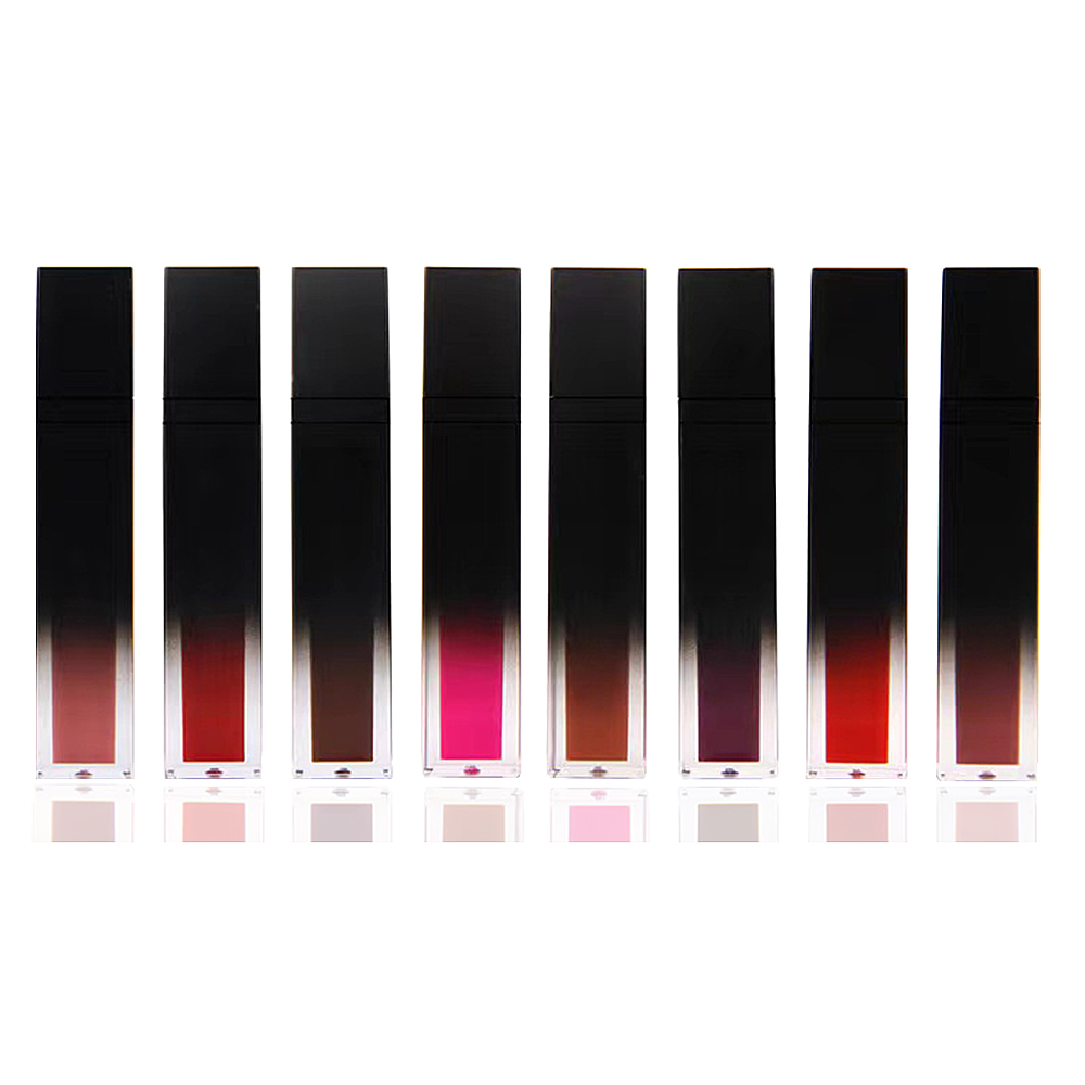 2021 high quality Glossy Plumping Vegan Lipgloss/ Private Label Lip Gloss manufacturer in China